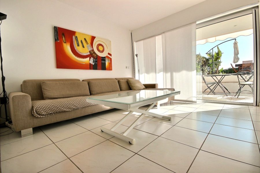 Vacker lägenhet till salu i området Palm Beach,