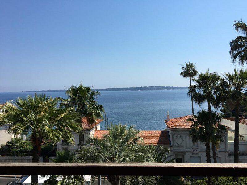 4 rumslägenhet till salu i Cannes Basse Californie
