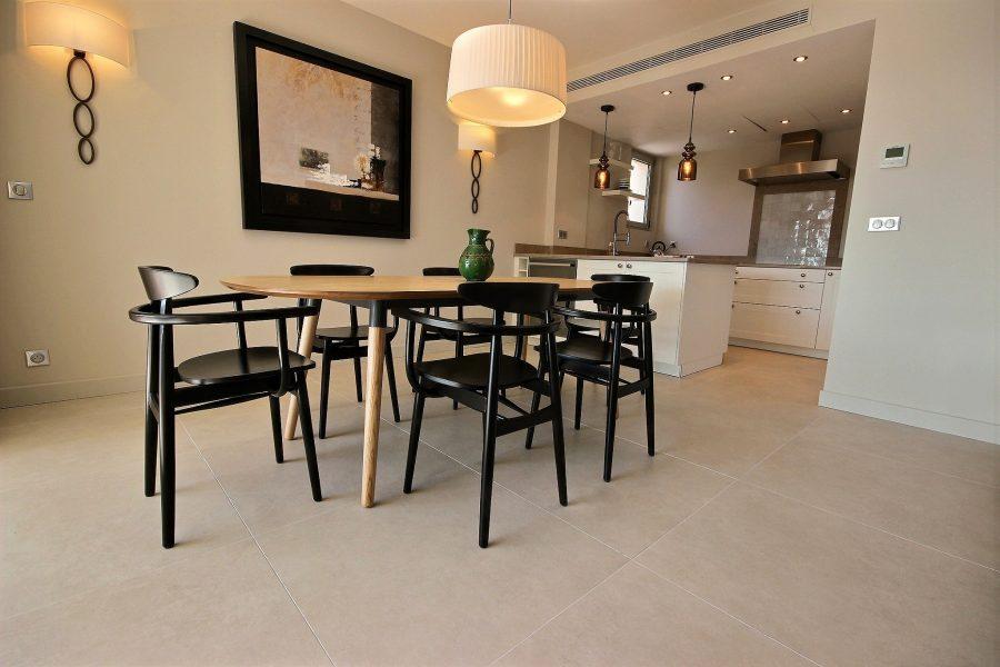 4 rumslägenhet till salu i Cannes, Montrose