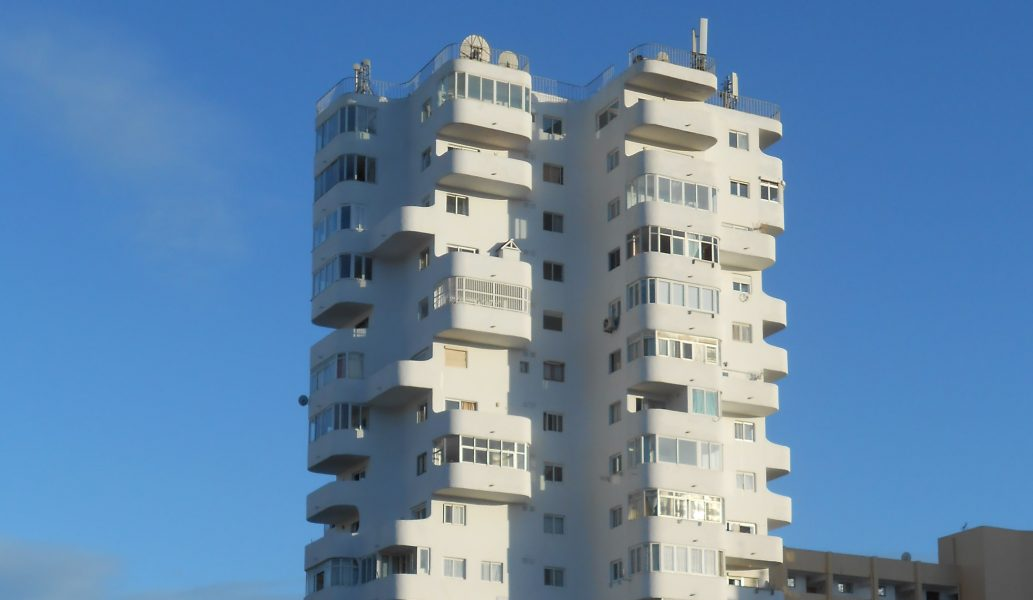 Near the beach, apartment in Carrer Punta Balena, Magaluf