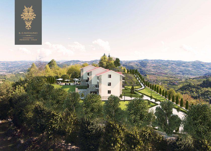 Il Castellino – Apartment 1