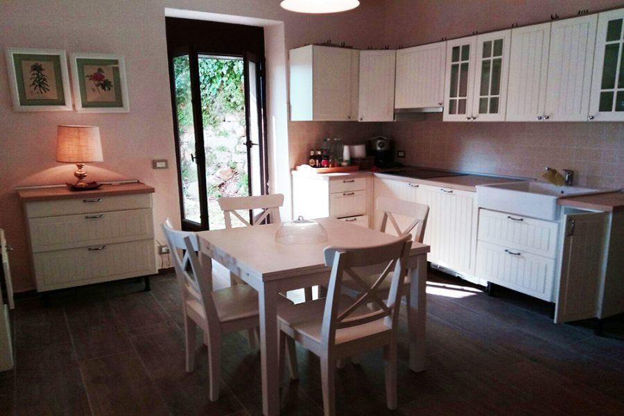 Villa with magic views over Sanremo – 614