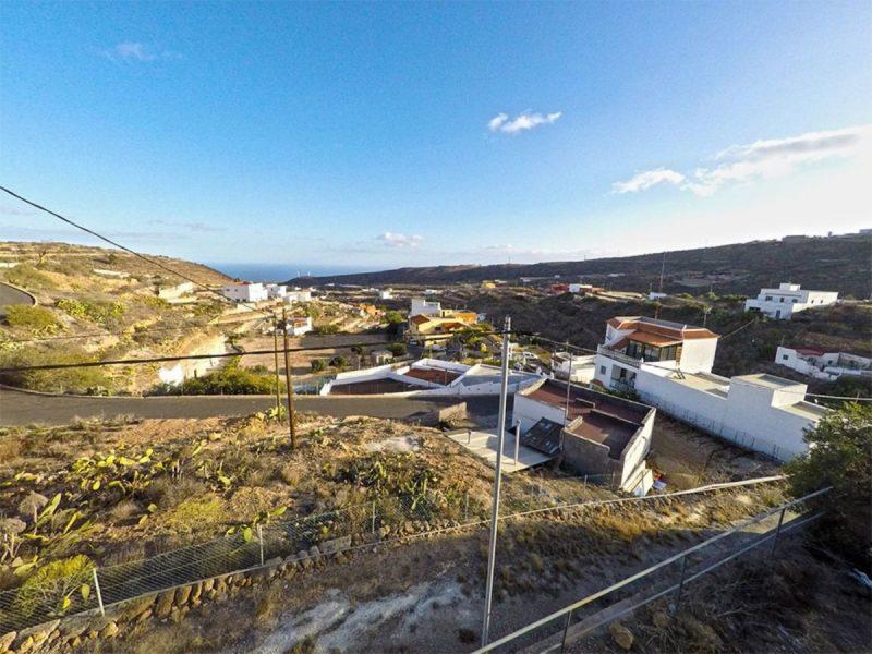 Oportunidad inmejorable en Arico