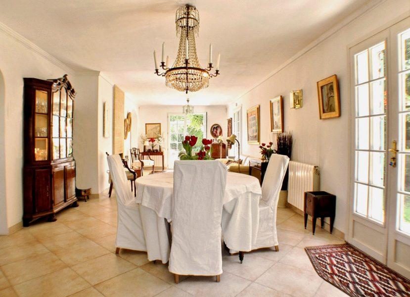 Villa med fantastiskt läge nära stranden - Cap d'Antibes