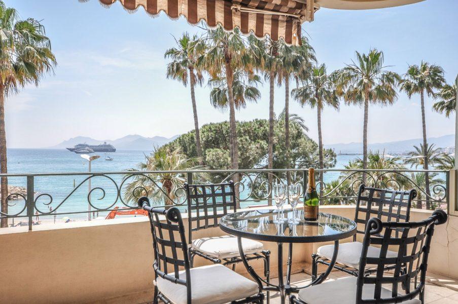 Perfekt 1a - Cannes Croisette