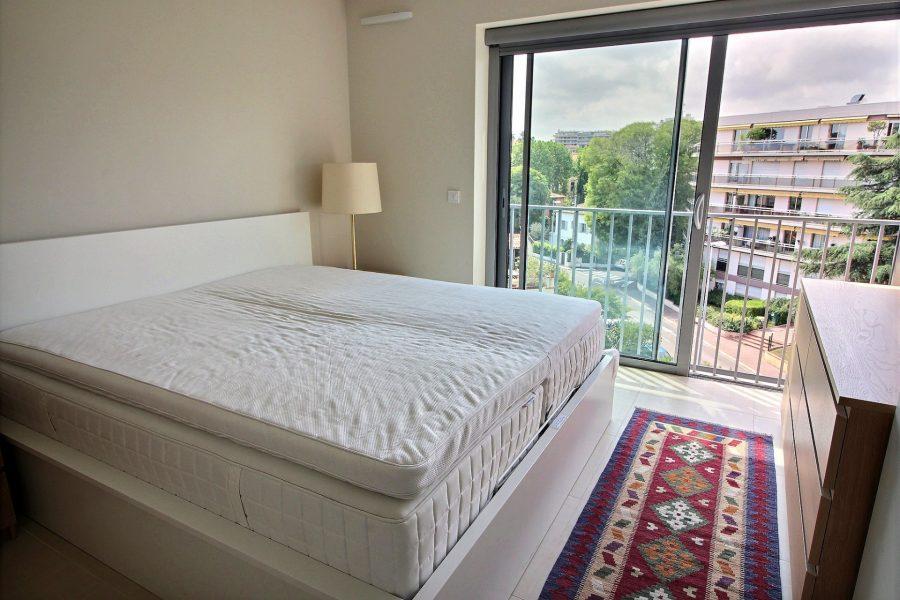 Ny och fin lägenhet