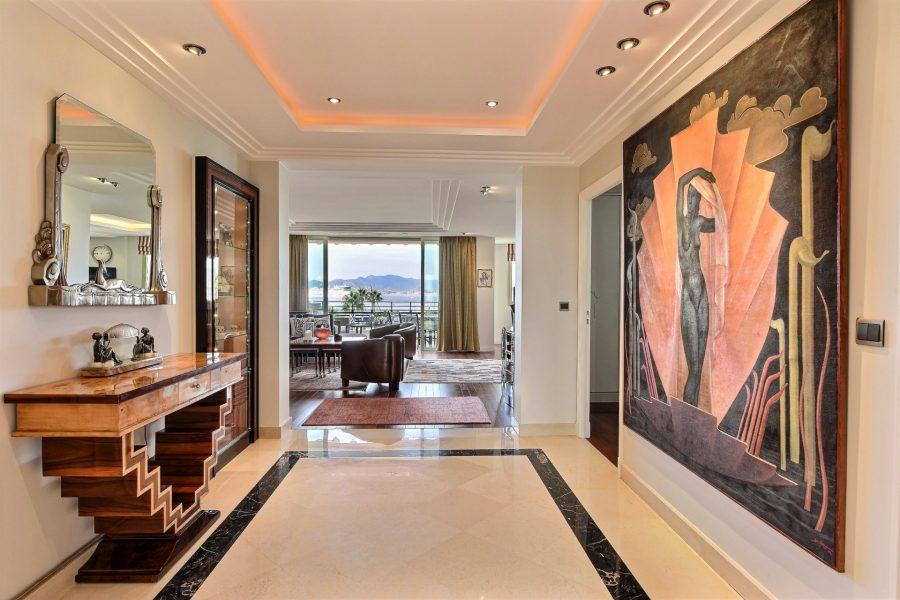 Fantastiskt Penthouse