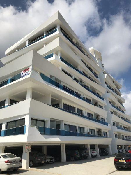 Royal Suites 1+1 apartment