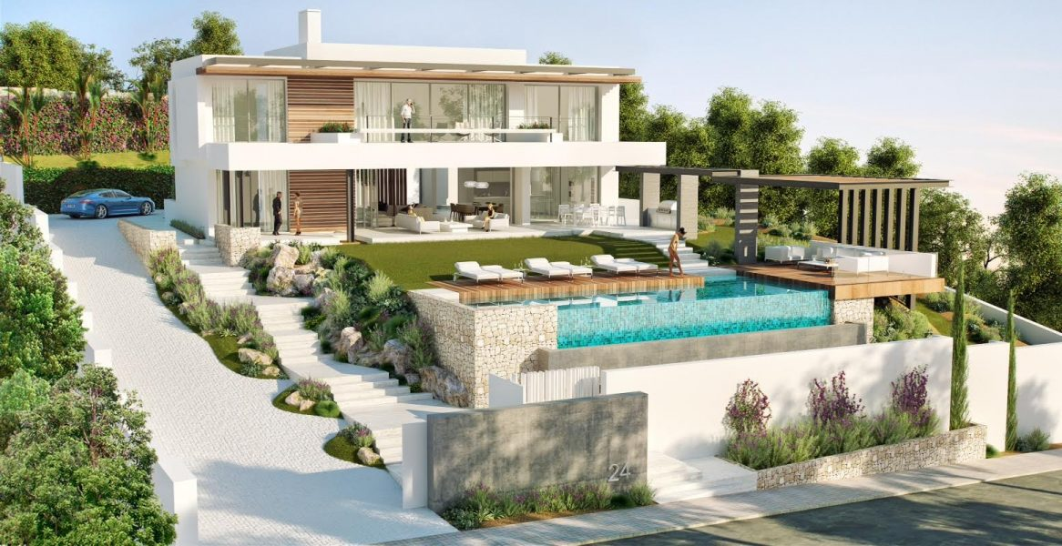 marbella luxury homes for sale