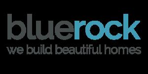 the bluerock logo