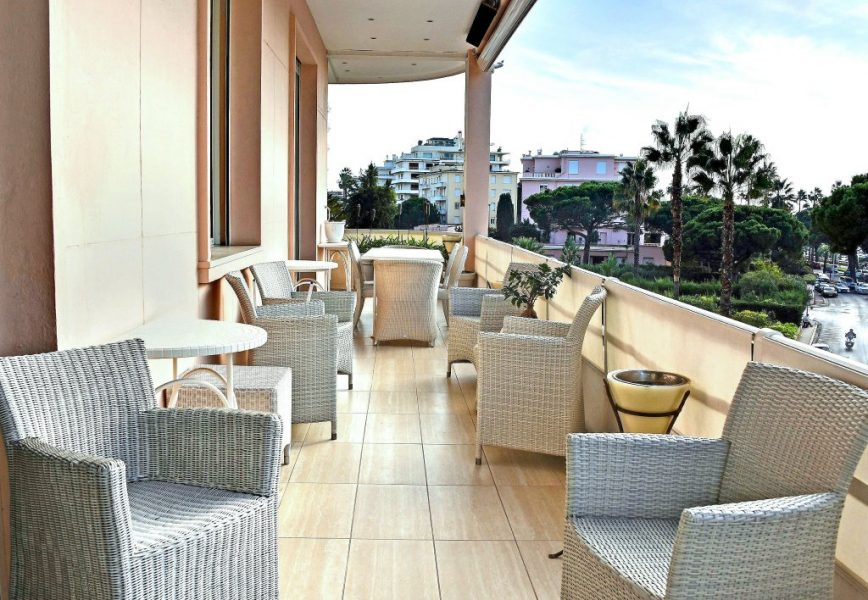 Lägenhet - Cannes Croisette