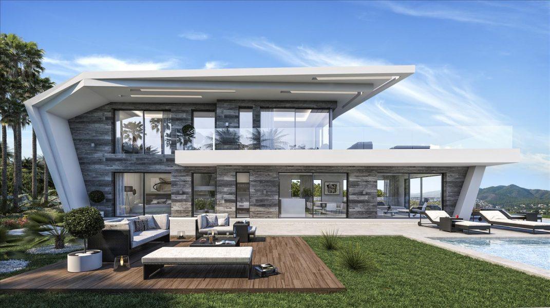 Javea villas for sale Spain
