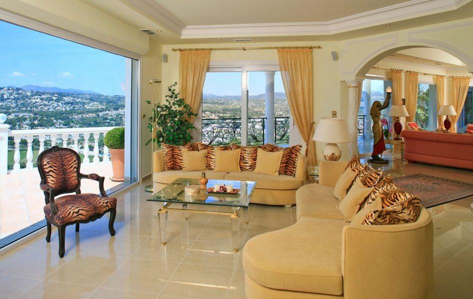 Jávea: A classic Mediterranean luxurious home
