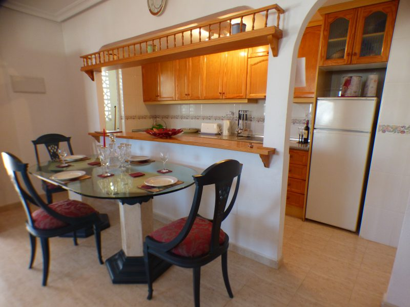 A great 3 bedroom corner House on 2 levels  with large front