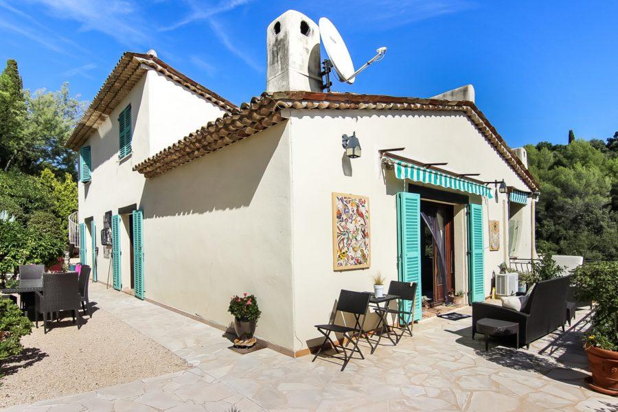 Villa de 170 m2 a vendre sur Biot