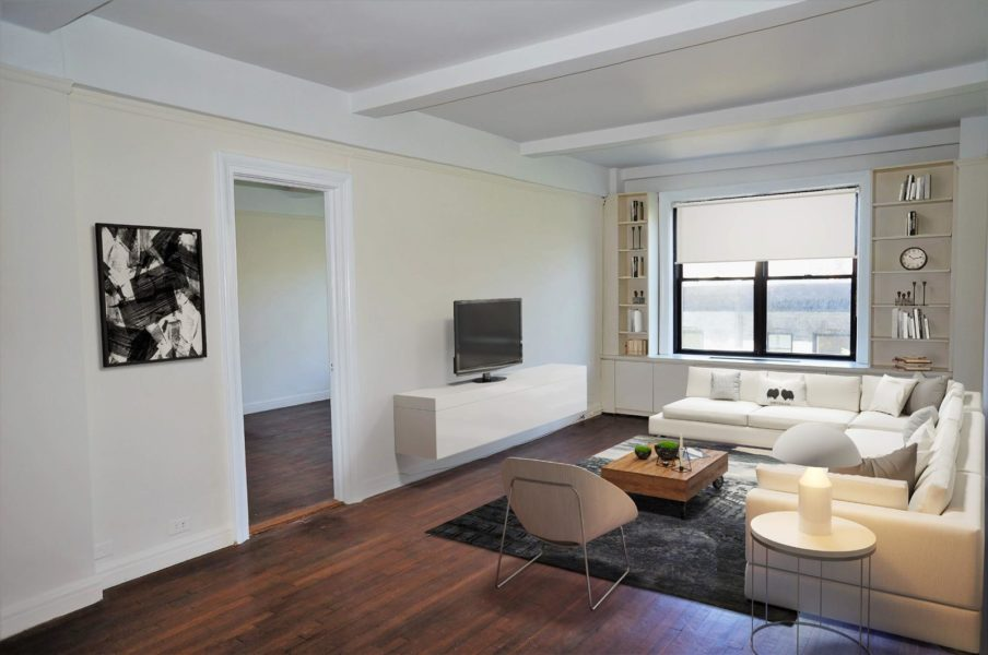 60 West 68th St Apt: 7C