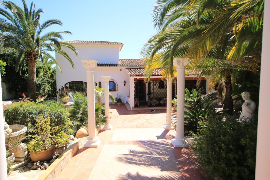 Spanish Fincas for sale Costa Blanca