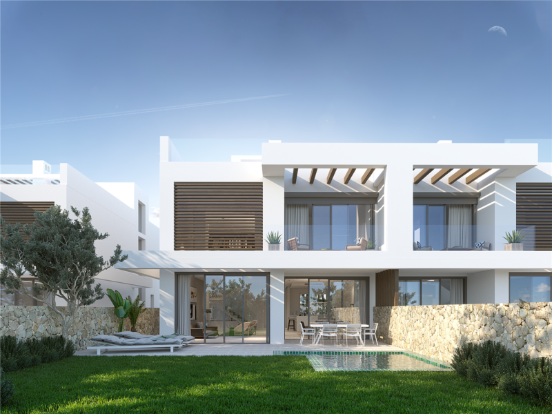 bluerock marbella homes