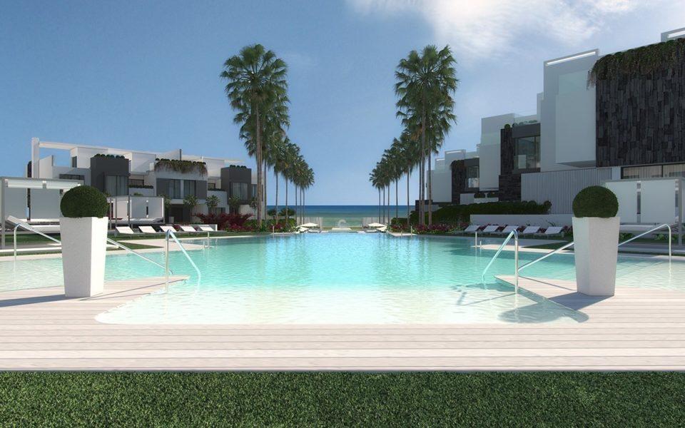 bluerock spain luxury villas