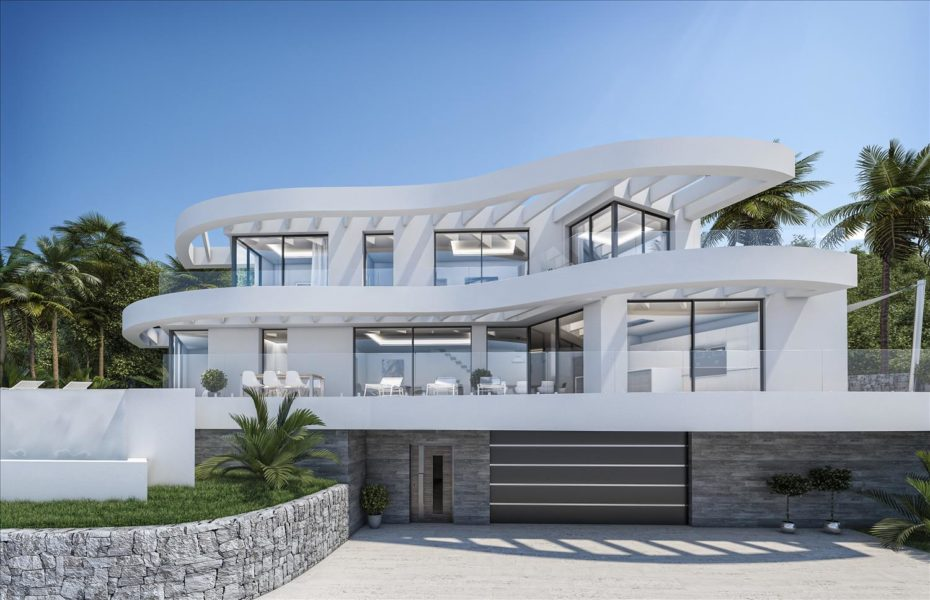 8a0444e456 Luxury villas for sale in Javea Costa Blanca