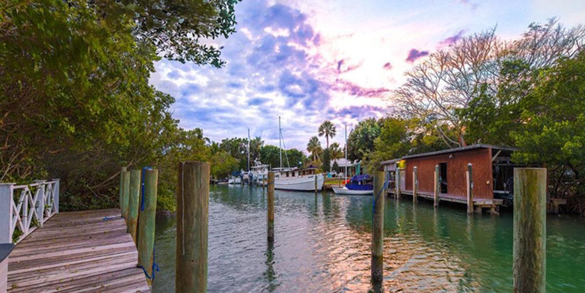 Waterfront Villa – Sarasota