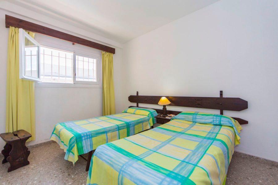 HusmanHagberg säljer en lägenhet i Spanien