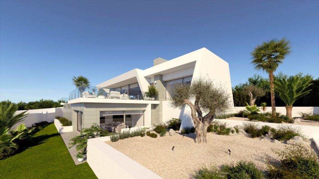 HusmanHagberg Villa till salu i Cumbre del sol