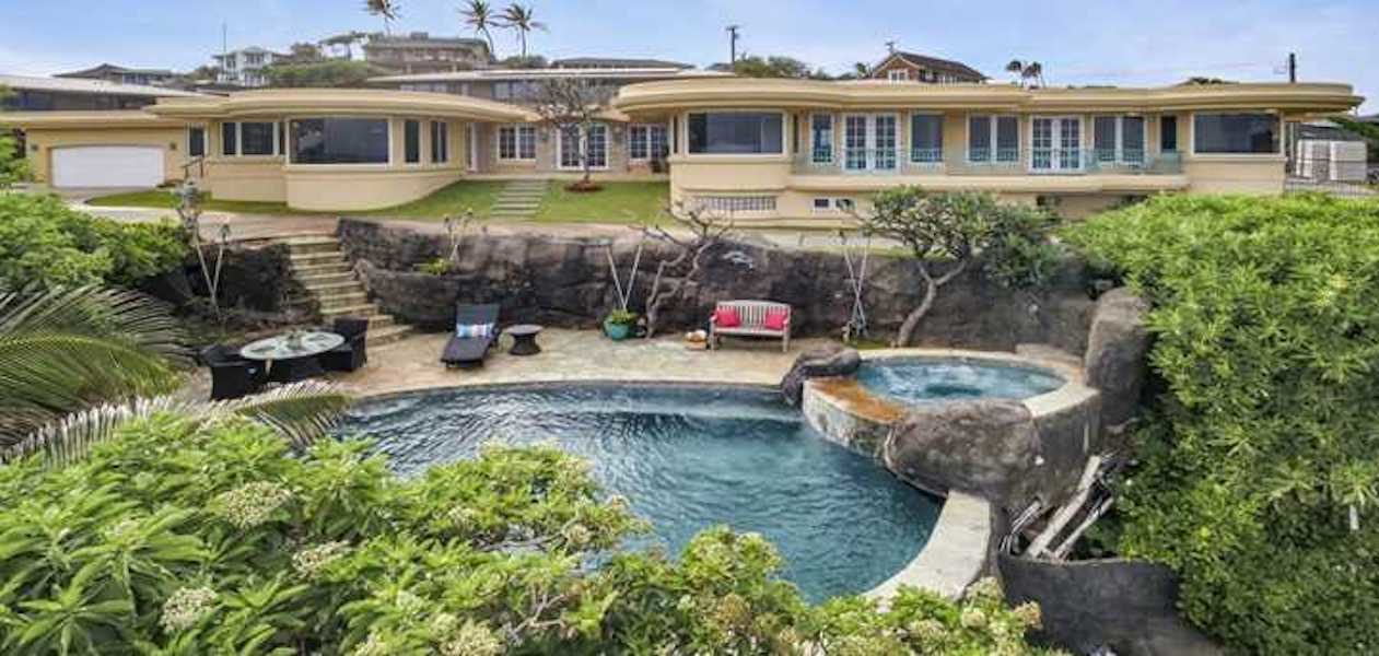 4076 Puu Eleele Pl, Honolulu, HI 96816