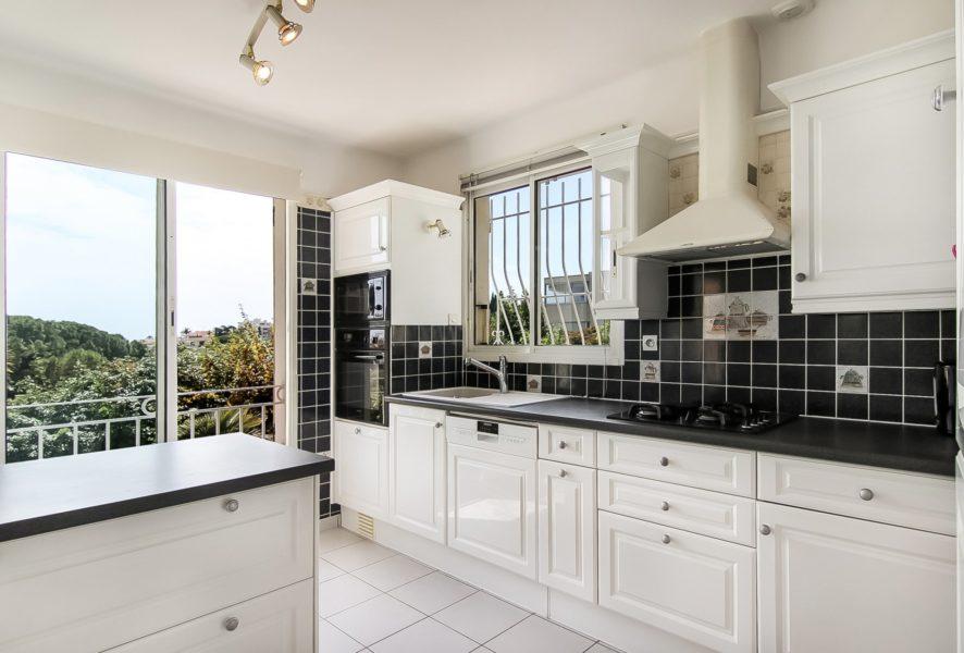 Maison à vendre à Antibes