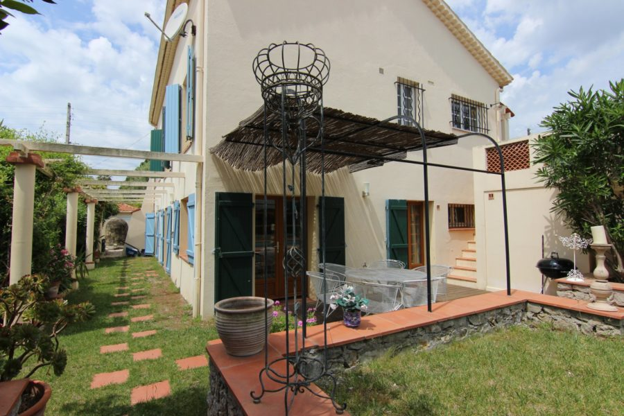 Maison à vendre à Juans les Pins
