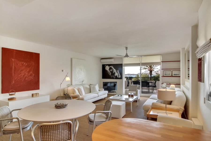 2 bedroom apartement for sale on Ibiza