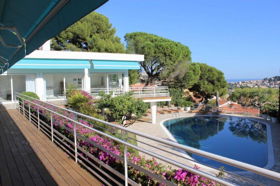 Lyxig villa - Villefranche-sur-Mer