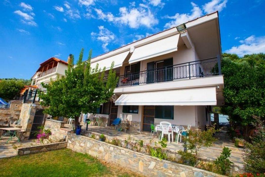 (Προς Πώληση) Κατοικία Εξοχικό || Ν. Λάρισας/Αγιά - 225 τ.μ,