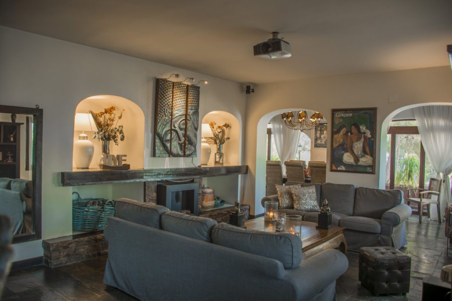 Beautiful 4 bed Villa in Altea Hills for sale by Blue-Square