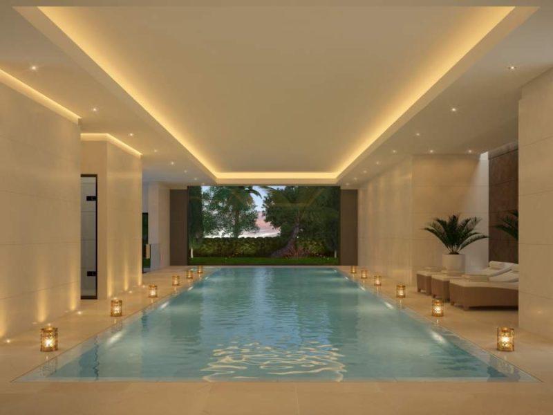 New build- Villa in Marbella for sale by Blue-Square