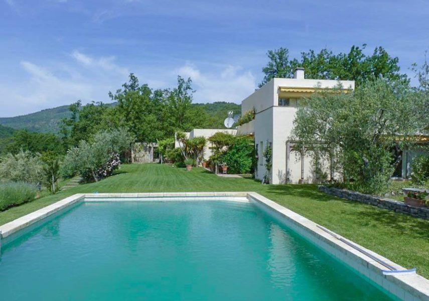 Modern villa - Seillans