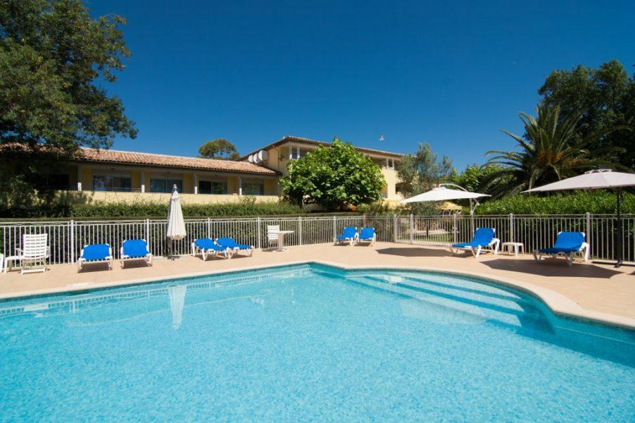 Golf Park Hotel - Mandelieu la Napoule