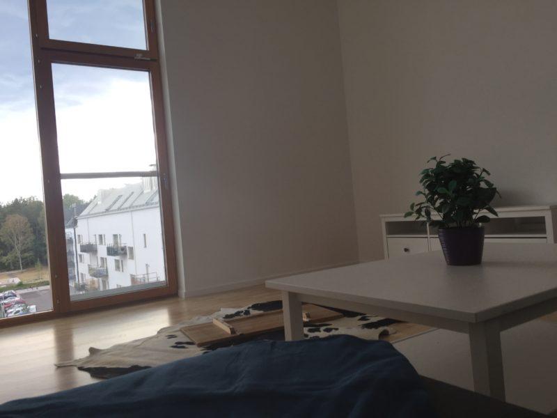 Unikt boende i Uppsala / Nyproduktion
